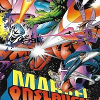 Onslaught:  Marvel Universe - the End of the 90's?
